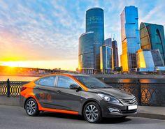 Автомобили каршеринга получат автопилот от российских разработчиков. Разработка новой технологии ведется отечественной группой Volgabus