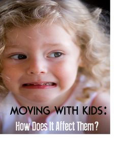 Miles Away And Making Friends. Does moving with kids make it harder or easier for them to form relationships?