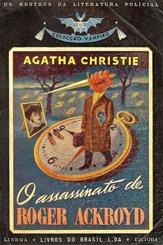 Colecção de Livros Vampiro, onde começou o amor pelos policiais de gerações de Portugueses.