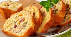 Olives, Tasty, Bread, Feta, Recipes, Brot, Baking, Breads, Buns