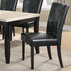 Anisa Dining Chair (Set of 2)