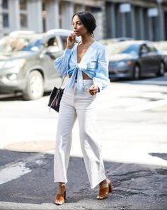 We Can't Wait To Wear This Summery Look!   Le Fashion   Bloglovin'
