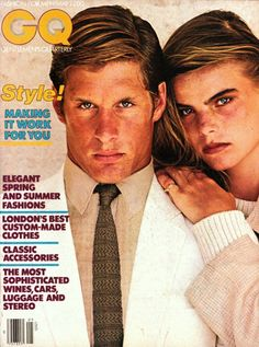 Gentlemen's Quarterly, May 1979