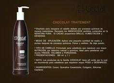L'eclat. Chocolat Shampooing. Reconstructor. Diseñado para cabelleras con procesos químicos. FORMULADO con CACAO. Proporciona BRILLO, HUMECTACIÓN y DENSIDAD.