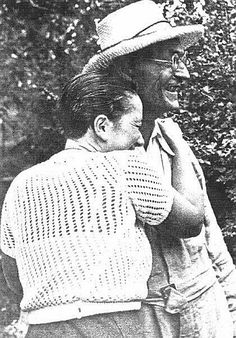 Hermann Hesse, Rudolf Steiner, Carl Jung, Grimm, Martin Luther, Book Authors, Books, Writers, Couple Photos
