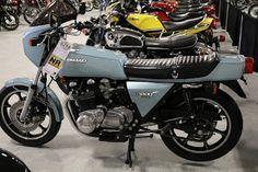 OldMotoDude: 1978 Kawasaki KZ1000 Z1-R sold for $13,500 at the ...