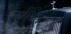 Rolls Royce Wraith teaser 4