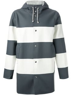 Shop Stutterheim 'Stockholm' raincoat in Idrisi from the world's best independent boutiques at farfetch.com. Shop 300 boutiques at one address.