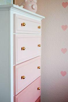 34 DIY Nursery Decor Ideas