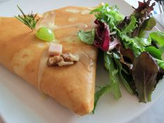 First Look at Sweet Paris Creperie - Eating Our Words
