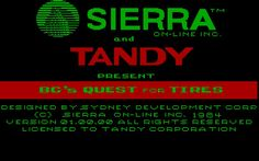 BC's quest for tires By Sierra and Tandy
