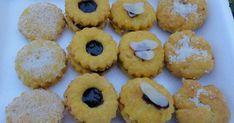 Mrkvové cukroví | recept. Následující recept na cukroví s přídavkem mrkve se hodí i pro diabetiky. Mrkev těsto krásně obarví a dod