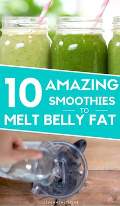 #GroundTurmeric Detox Smoothies, Healthy Smoothies, Smoothie Cleanse, Green Smoothies, Morning Detox Smoothie, Milk Smoothies, Detox Smoothie Recipes, Orange Smoothie, Breakfast Smoothie Recipes