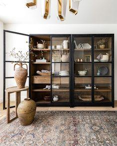 Living Room Interior, Home Living Room, Home Interior Design, Living Spaces, Diy Furniture, Furniture Design, Furniture Storage, Deco Design, Home Fashion