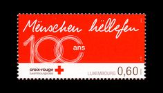 Luxembourg issued a stamp to commemorate the 100 Years Of The Luxembourg Red Cross! #luxembourg #stamps http://www.wopa-stamps.com/index.php?controller=country&action=stampRelatedIssue&id=11508