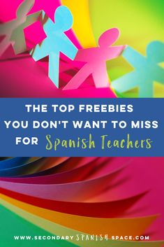 The Top Free Spanish Lesson Plans You Need to Know About Free Spanish Lessons, Spanish Lesson Plans, French Lessons, Spanish Activities, Spanish Games, Spanish 1, Learn Spanish, Spanish Vocabulary, Vocabulary Activities