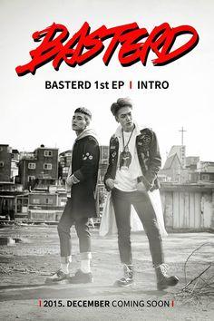 Basterd 바스터드   APRO 아프로 & XID 시드