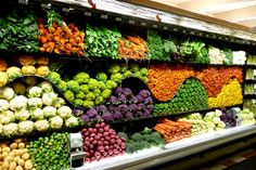 fresh fruit shop - Google Search
