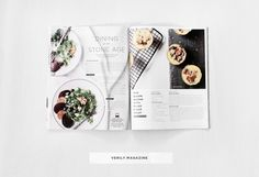 A Cookbook Collection | Verily Magazine