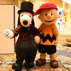 8月10日はスヌーピーの誕生日!さらに今年は帝国ホテル大阪オリジナル「ドアマン・スヌーピー」も生誕15周年を迎えます。 ...