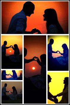 A sunny love story ;)