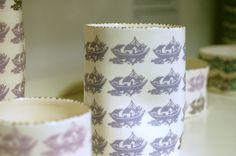 Rebecca Killen Ceramics now available in Space CRAFT Shop, Belfast