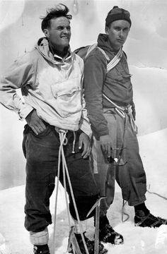 alpinisti vintage - Cerca con Google