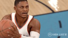 NBA Live 16 Responds To 2K16's Winning Trailer - http://wp.me/p67gP6-2SE