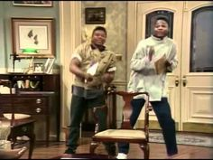 "Shakespeare Rap (Mark Antony's speech from ""Julius Caesar"") - The Cosby Show (1987)"