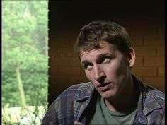 A young Christopher Eccleston. Christopher Eccleston, Dr Who, Doctor Who, Hot Guys, Doctor Who Baby