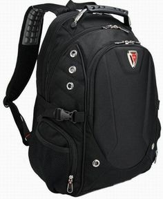 American Shiled Laptop macbook backpack. Audio Interface. notebook tablet…