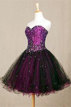 Sweetheart Homecoming Dress,Charming Homecoming Dress,Graduation Dress,Sexy Party Dress, Homecoming Dress