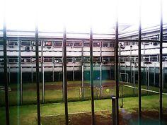 Pengalaman Hidup di Penjara