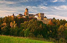 obrázok - Hrad amúzeum Stará Ľubovňa