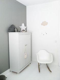 aprilandmayMINI: Nursery at home
