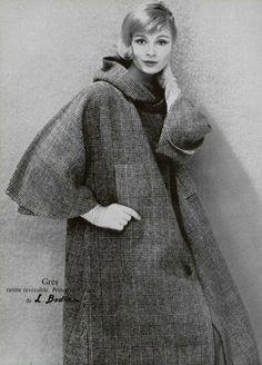 Madame Gres, 1959