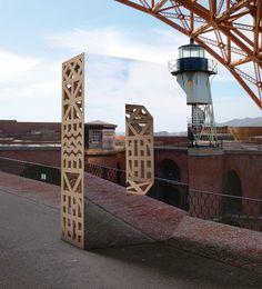 San Francisco Design Week / Character   AA13 – blog – Inspiration – Design – Architecture – Photographie – Art