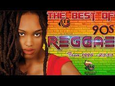 Reggae Best of Greatest Hits of 1996 - 2000 Mix by Djeasy Dancehall Reggae, Reggae Music, Morgan Heritage, Beres Hammond, John Holt, Buju Banton, Beenie Man, Ugly Men, Give Me Strength