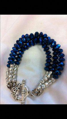 1 x Bleu Waxed polyester 10 m x 1 mm String cordon longueur continue à coudre bijoux