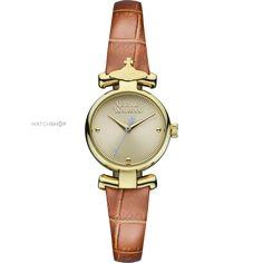Ladies Vivienne Westwood Maida Watch VV090GDBR