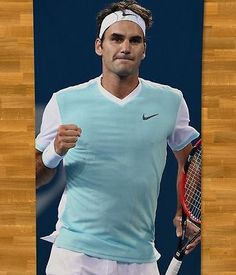 Roger #federer #beach towel new #summer 2016 tennis player australian open,  View more on the LINK: http://www.zeppy.io/product/gb/2/262302106906/