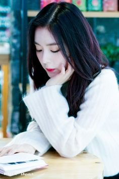 161230 Red Velvet Irene - Naver x Dispatch photoshoot. Red Velvet Irene, Black Velvet, Korean Celebrities, Beautiful Asian Girls, Seulgi, Ulzzang Girl, South Korean Girls, Yoona, Girl Crushes