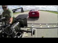 Behind the Scenes 2014 Toyota Corolla Commercial