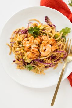 Chili-Lime Jicama and Corn Shrimp Salad- scallops instead of shrimp