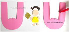 Zapatitos de bebé para regalar en baby shower | Manualidades