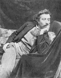 Paul Gauguin (1848 - 1903) was a leading French Post-Impressionist artist who was not well appreciated until after his death.
