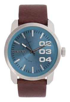 Relógio Diesel IDZ1512Z Marrom