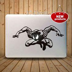 [MacBookAir デコシール] それならこっちのペーラメーンのがカッコイイんだけど、恥ずかしくて外では出せなさそう