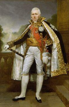 Gros - Claude-Victor Perrin, duc de Bellune, maréchal de France (1764-1841), 1807