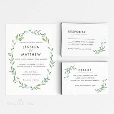Tropical wedding invitation template green watercolor invitations wordingswedding invitation background designs psd free download plus whatsapp wedding invitation psd in conjunction stopboris Image collections